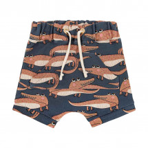 Dear Sophie - Shorts (Crocodile navy)