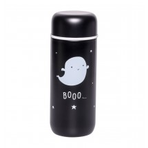 ALLC - Insulated stainless steel drink bottle: Ghost