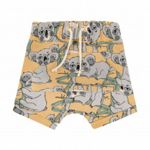 Dear Sophie - Shorts (Koala yellow)