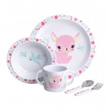 ALLC - Dinner set: Deer