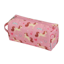 ALLC - Pencil case: Horse